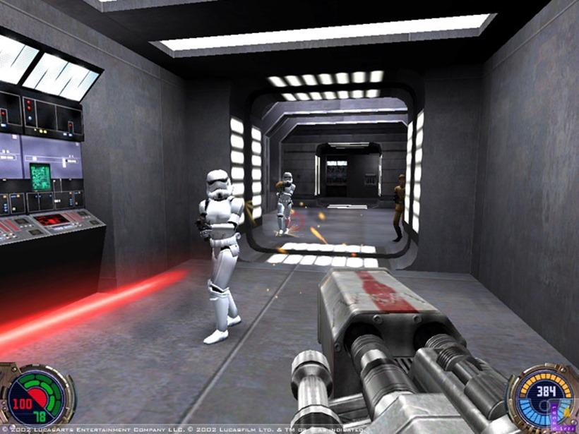Jedi Outcast (5)
