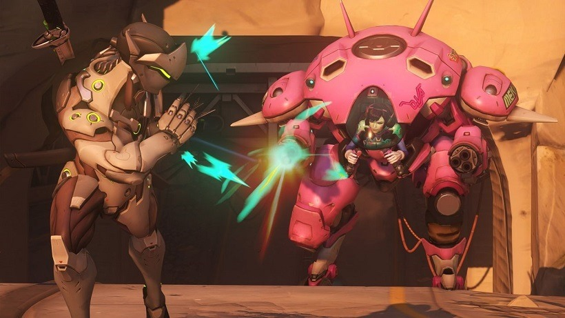 Overwatch launch times revealed