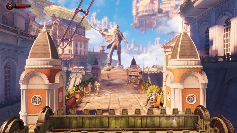 Bioshock Collection leakes from 2K again 2