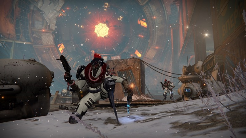 Destiny Rise of Iron (4)