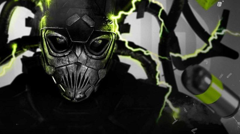 E3 Lawbreakers Preview 1