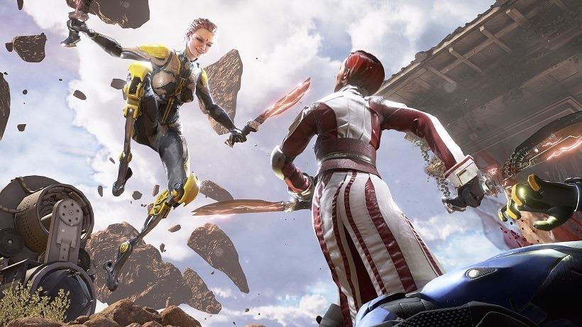 E3 Lawbreakers Preview 3