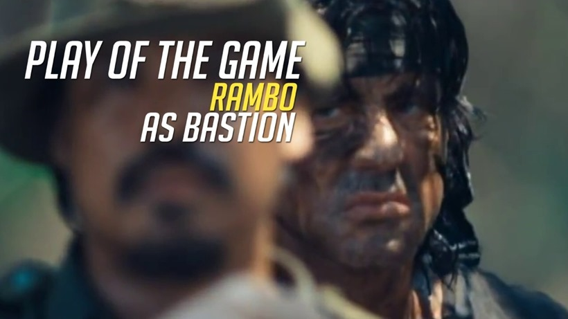 Rambo header