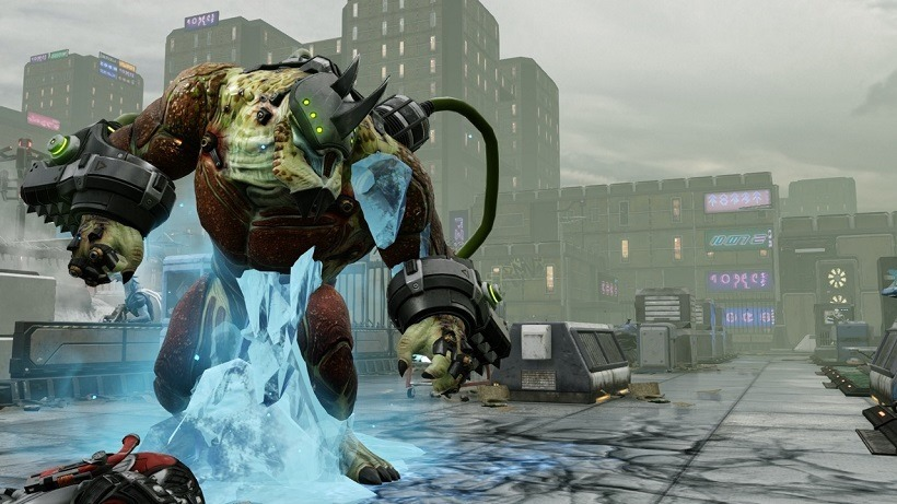 XCOM 2 Alien Hunters Review 5
