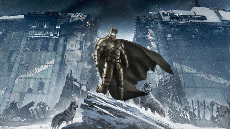 Destiny-Batman