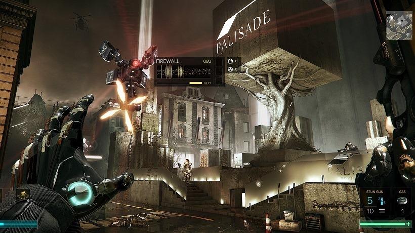 Deus Ex Mankind Divided Season Pass detailed 2