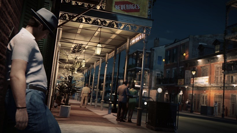 Mafia 3 hands-on preview 2