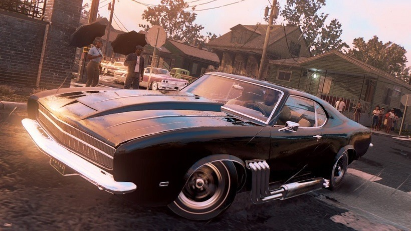 Mafia 3 hands-on preview 4