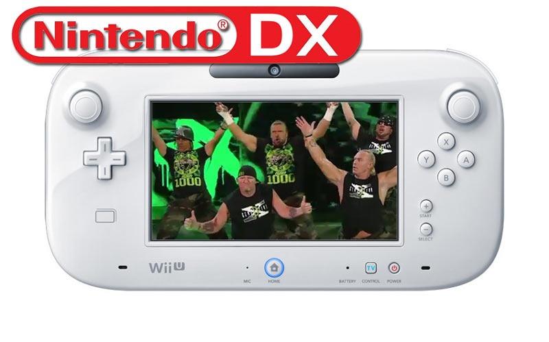 Nintendo-DX