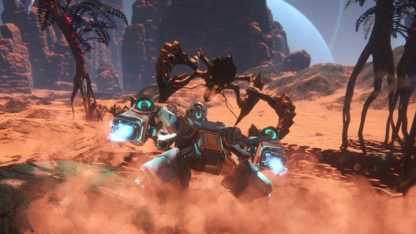 Osiris New Dawn launches on Steam Early Access 2