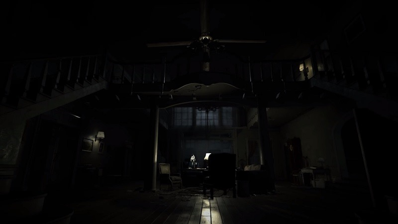 There's a new trailer and demo update for Resident Evil 7 - Critical Hit