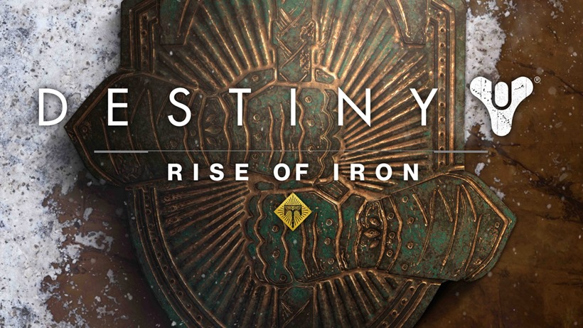 Destiny Rise of Iron  - Archon's Forge and Felwinter Peak 6