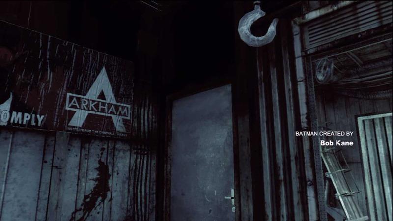 Arkham (3)