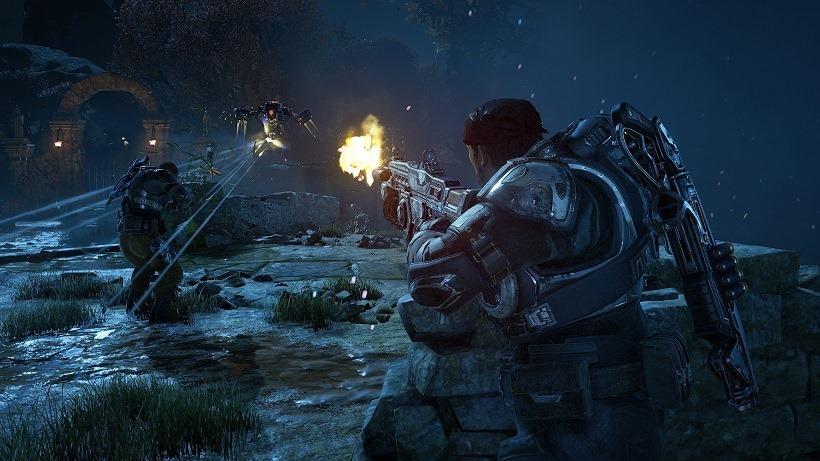 Gears of War 4 Review 5