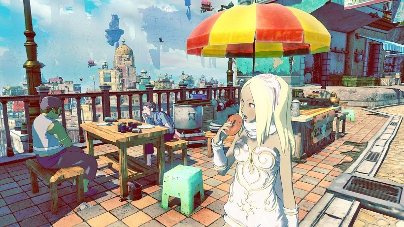 Gravity Rush 3 delayed to 2017