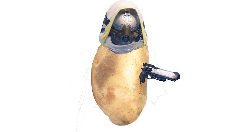 Potato-Guardian