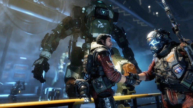 Titanfall Review Round up 3