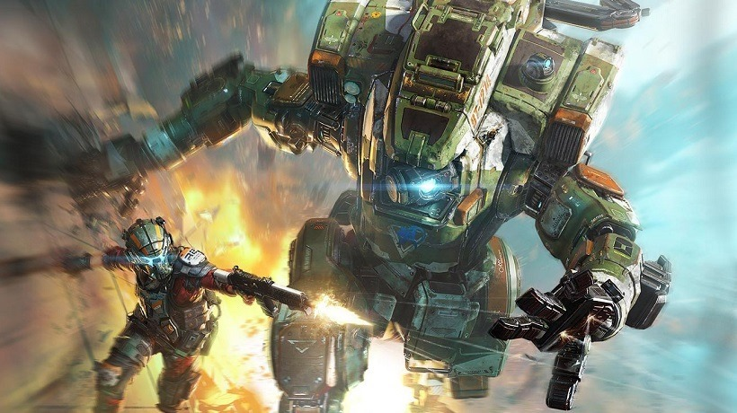 Titanfall Review Round up 4
