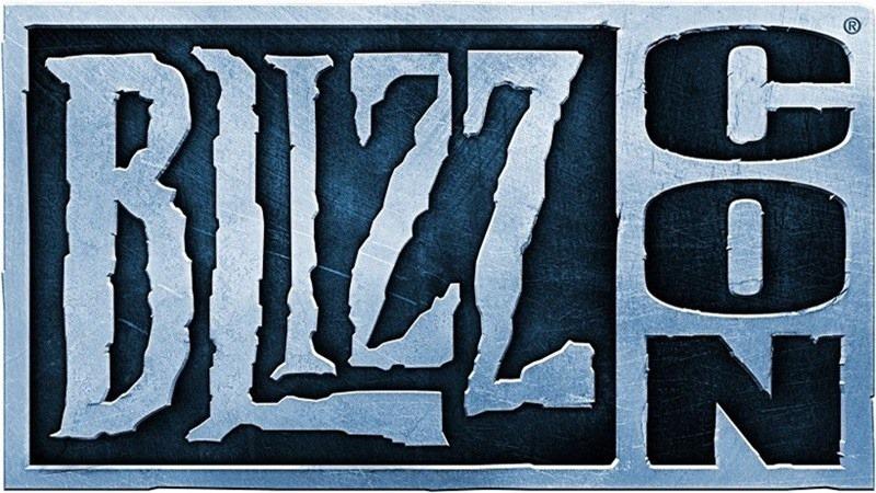 BlizzCon 2016 Header