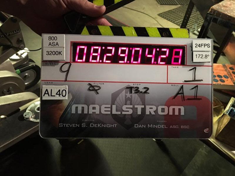 Maelstrom (1)