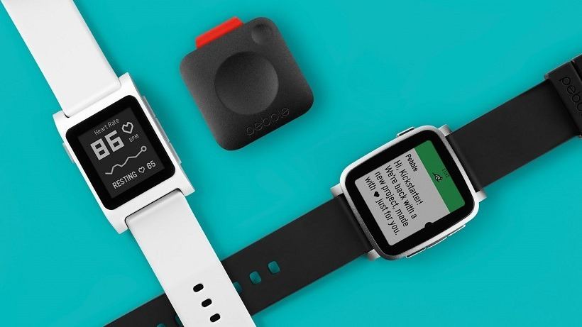 Pebble cancelling Time 2, Core