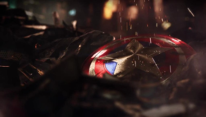 Avengers project (2)