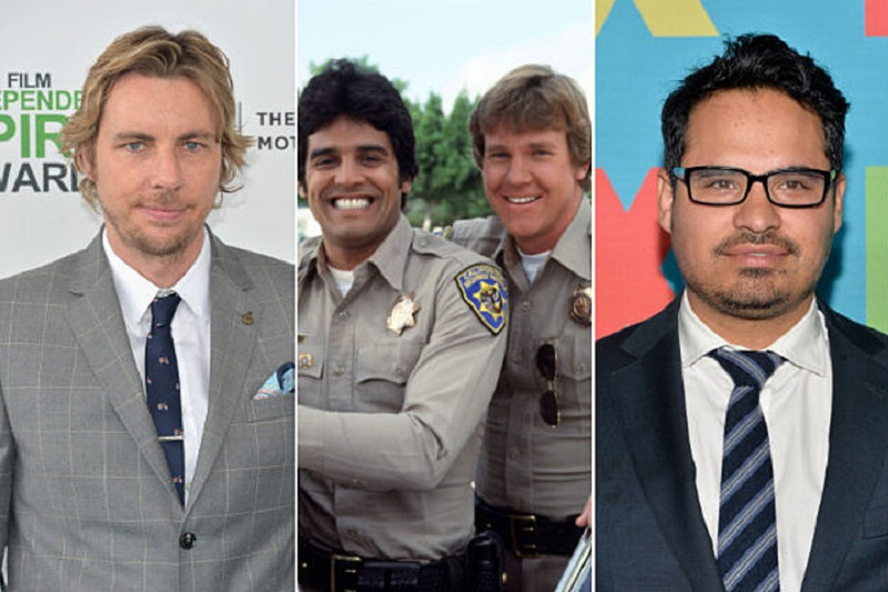 Former CHiPs actors not big fans of the reboot 3