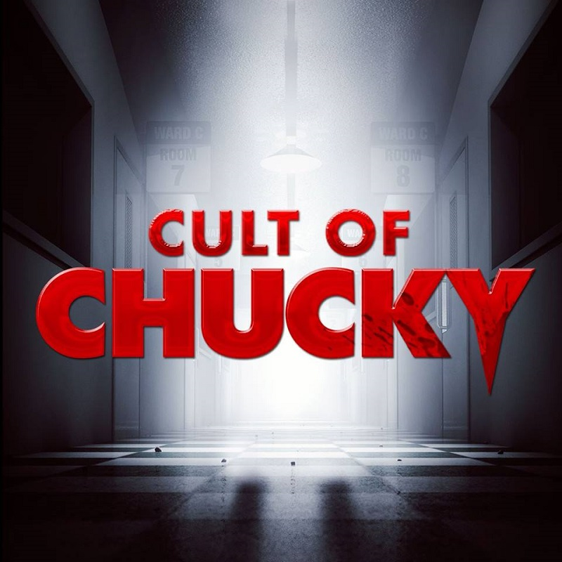 Learn from the master in the teaser trailer for Cult of Chucky 4
