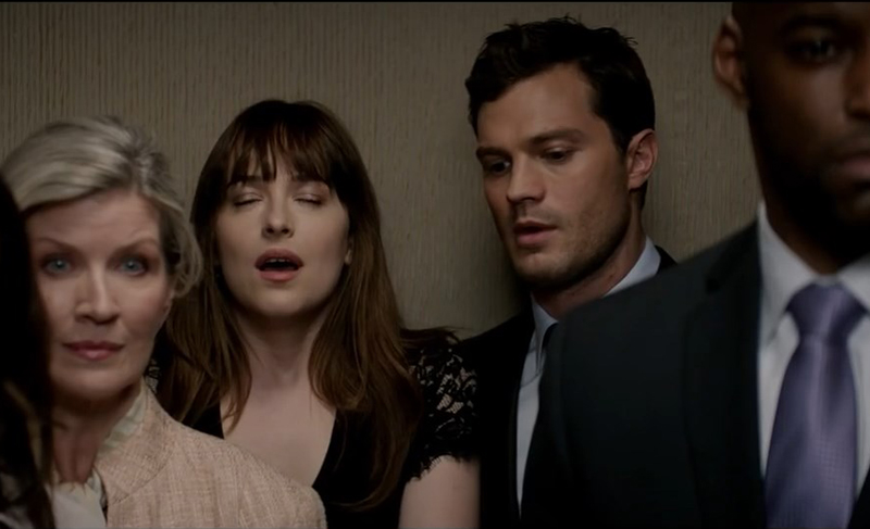 Fifty Shades Darker review - A slight step-up in quality 5