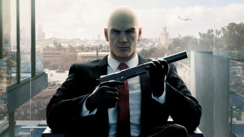 New Hitman content will be revealed on October 24 2