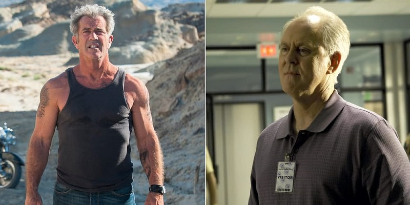 Paramount want Mel Gibson and John Lithgow for Daddy's Home sequel 2