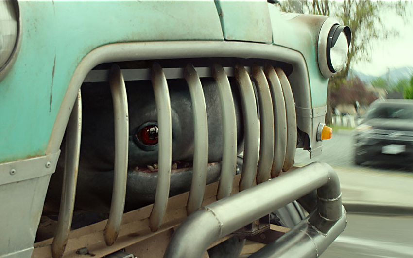 Monster Trucks review - Bad.... but not as monstrously bad as you may think 10