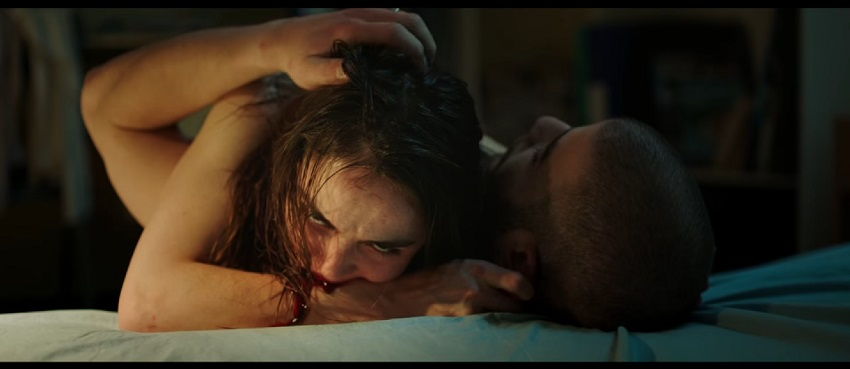 Take a bite out of these trailers for the psychological horror RAW 3
