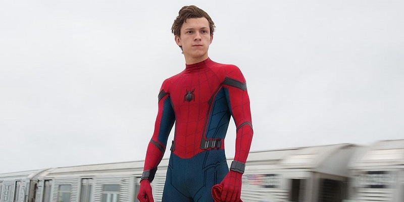 Tom Holland confirms Spider-Man will feature in Avengers: Infinity War movies 2