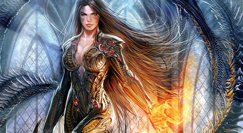 New Witchblade TV series in development! 5