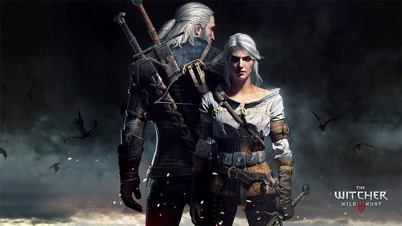 Netflix's The Witcher series writer gives a script update, thumbnail character descriptions 4