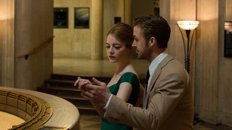 Lionsgate to adapt La La Land into a stage musical 4