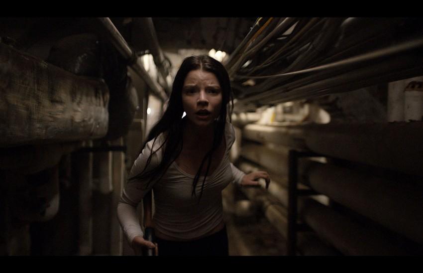 Split review - Plot twist! M. Night Shyamalan is back to making great movies again! 9