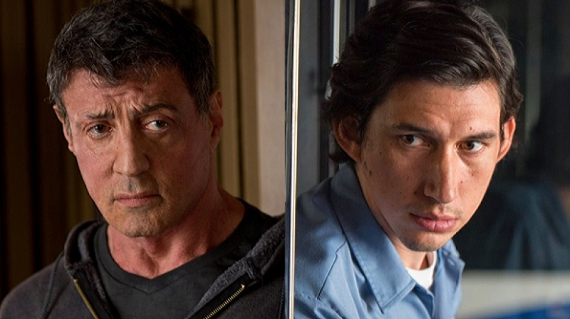 Stallone to direct Adam Driver in Tough As They Come 3