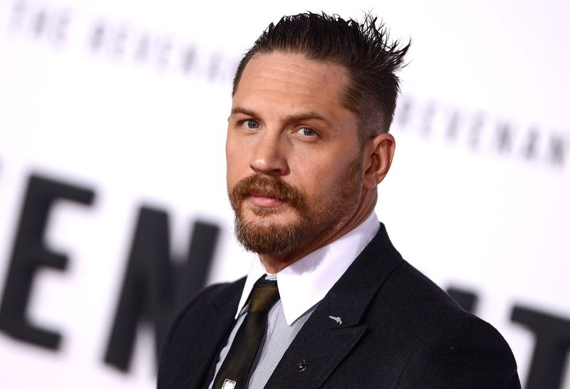 Tom Hardy would like to make a Bond film with Christopher Nolan 3
