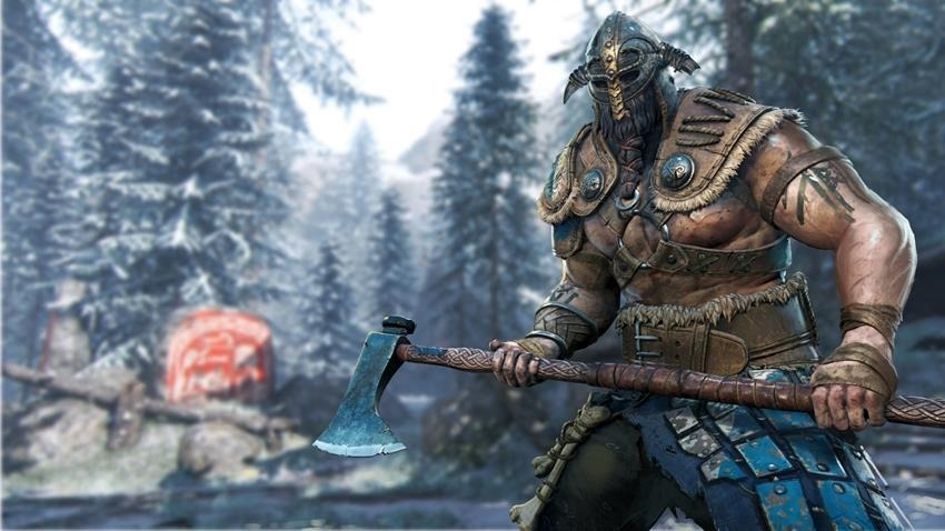 For Honor Review 3