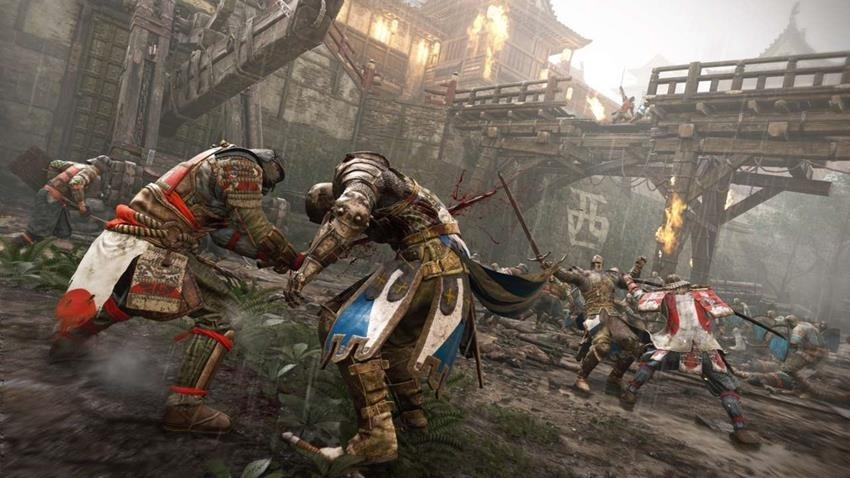 For Honor Review 7