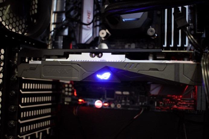 LED (Custom)