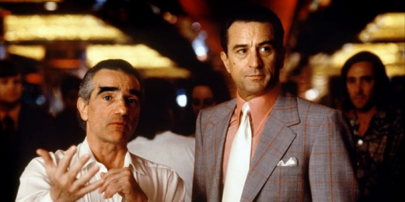 Martin Scorsese's The Irishman to be picked up by Netflix 4