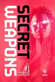 SecretWeapons_001_COVER_ALLEN
