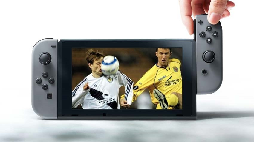 Switch-FIFA