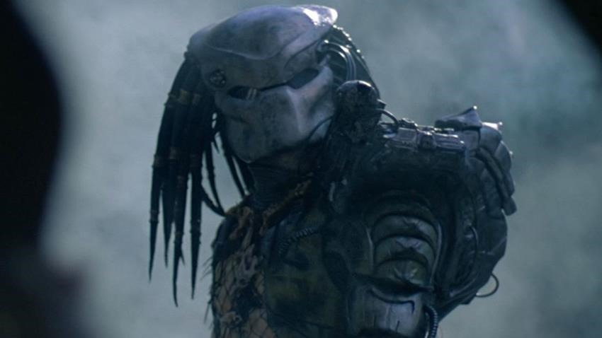 The Predator (3)