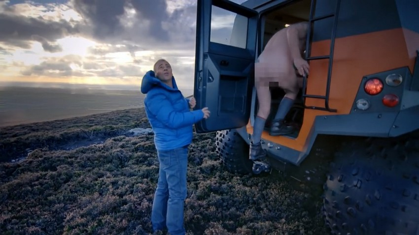 The new Top Gear team needs insurance in this first trailer for season 24 3