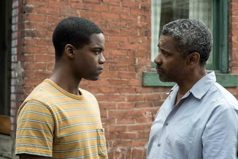 Fences review – A powerfully-acted domestic drama 6