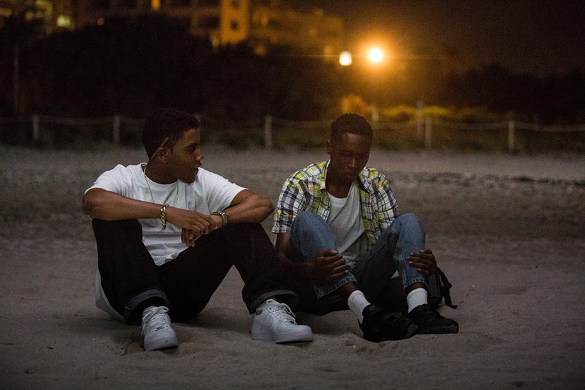 Moonlight review: an Oscar-worthy story of a lifetime 8